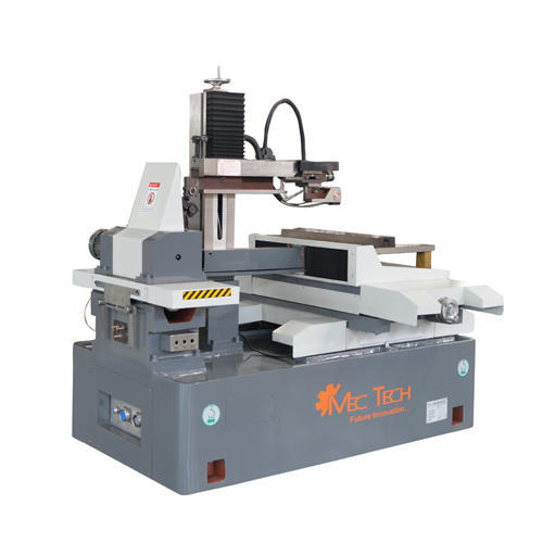 Precision Smartcut Cnc Edm Wire Cut Machine - Mec Tech Machines ...