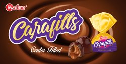 Carafills - Center Filled
