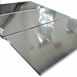 Jindal Finish Stainless Steel Sheet, Thickness: 0-1 & 2-3 mm