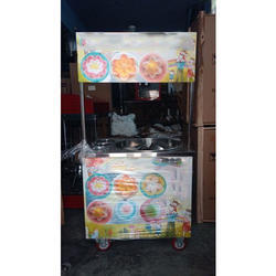 Cotton Candy Trolley