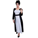Ladies Woolen Designer Dress