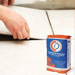 Tile Fixing Adhesives