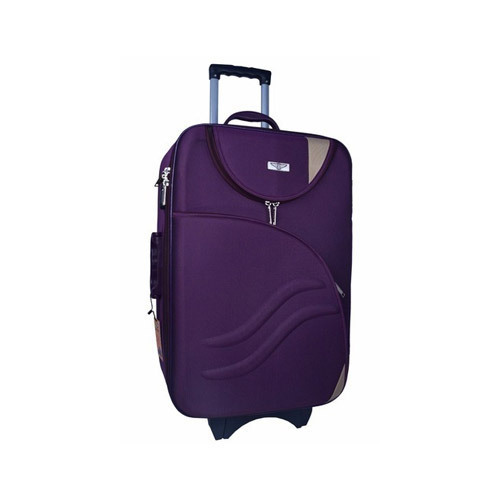 66dc0341b3a Diligent 20 Inch Wheels Trolley Luggage Bag