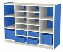 Pre School Storage
