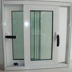 Aluminum Domal Sliding Window 2tr.