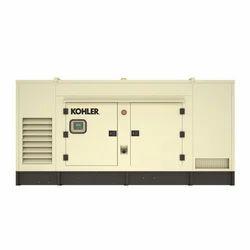 160 kVA Kohler Diesel Generator