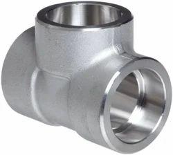 Stainless Steel Socket Weld Welding Nipple Fitting 904L, Packaging Type: Standard Packing, for Pipeline
