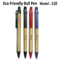 Plastic Ball Pen 110