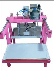 Double Plate Heat Press Machine, Model/Type: RB - 1624