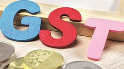 GST Registration - Goods and Services Tax