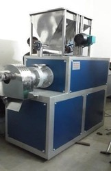 Maize Puff Making Machine
