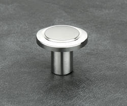 Stainless Steel Masrum Knob