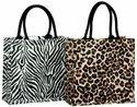 Fashionable Jute Shopping Bag