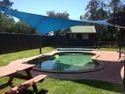 Pool Shade Sails, Shape: Dome