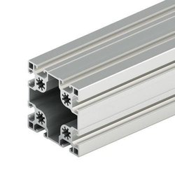 Aluminium Channel Cylinder 49x35x2 mm