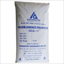 Calcium Carbonate (Precipitated)