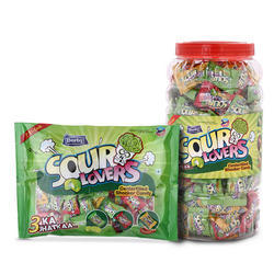 Sour Candies