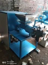Small Toilet Soap Making Machine