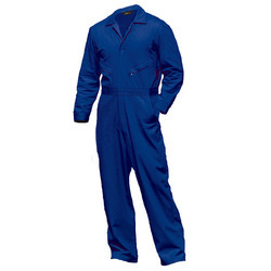 Industrial Worker Coverall