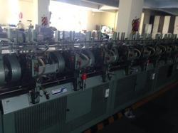 Muller Martini 201S Used Post Press