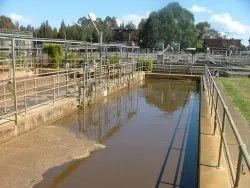 Effluent Treatment Plant for Paper Industry