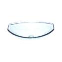 Clear Basin Bowls