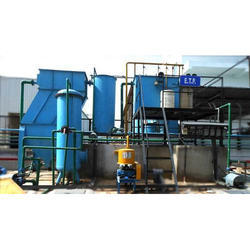 Effluent Treatment Plant Designing Service