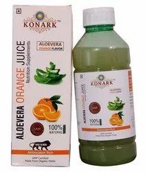 Herbal And Ayurvedic Juice