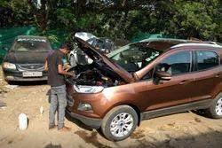 Car Body Polish Services