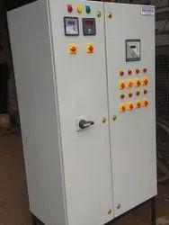 L & T Distribution Panel, IP 55