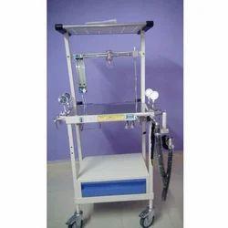 Anesthesia Machine (Boyle's Apparatus)