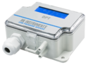 Differential Pressure Transmitters With Modbus Communication