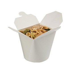Noodle Packaging Boxes