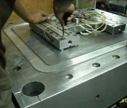 Mould Making Services