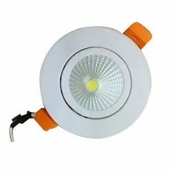 9W COB Downlight