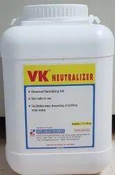 Safe Ecofriendly Pickling Chemical Neutralizer
