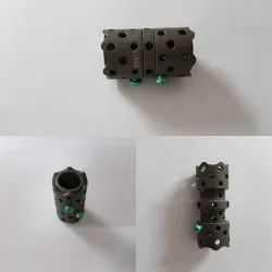 Expandable Orthopedic Spinal Implant
