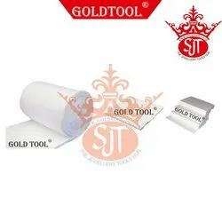 White Plain Gold Tool Jewellery Ceramic Fiber Cotton, Packaging type: Packet