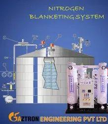 Nitrogen Blanketing System