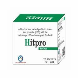 Hitpro Probiotic Blends Sachets