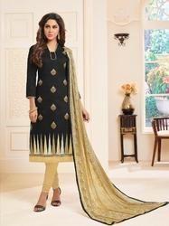 Georgette Net Designer Anarkali Suits