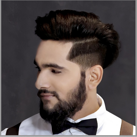 Men Master Stylist Hair Cut Service In Vadodara Subhanpura By A One Hair Beauty Studio Id 19959798291