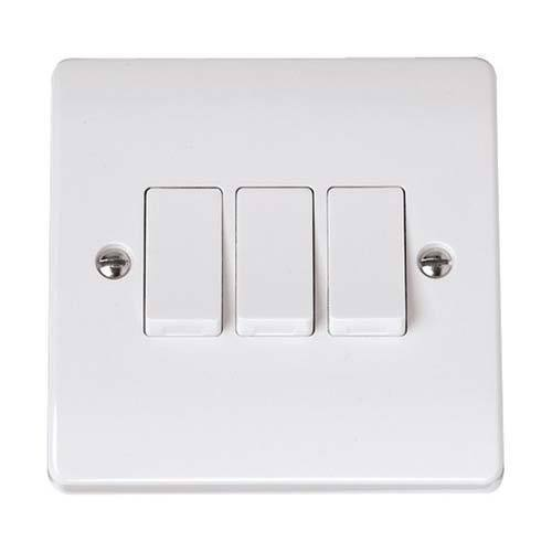 Electrical Switch, 250 V, Rs 30 /unit Pari Enterprises | ID: 20060909833