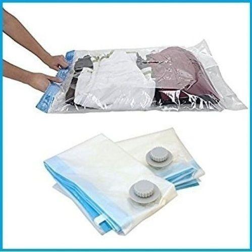 Vacuum Bags, Size: 50 X 70 Cm - 100 X 120 Cm