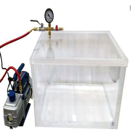 Bubble Emission Leak Testing Systems for ASTM D3078