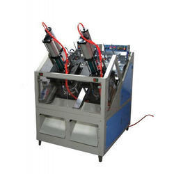 Electric Wrinkle Paper Plate Making Machine