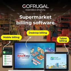 Best Supermarket Billing Software Providers in Chennai
