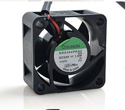 KD2404PKS2 DC Fan
