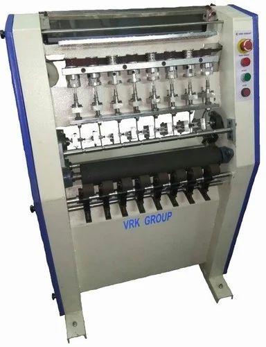 FKBM-2 Fast Knit Braiding Machine
