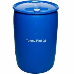 50% Textile Turkey Red Oil
